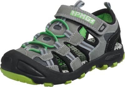 PRIMIGI Halbschuhe für Mädchen grau mirapodo Schuhe Leder