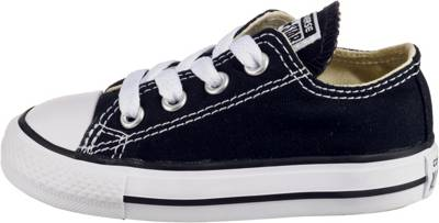 Chucks Sneakers in schwarz online kaufen   mirapodo