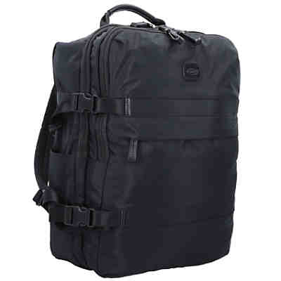 61142cc736db3 ... X-Travel Rucksack 42 cm Laptopfach 2