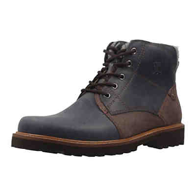 Boots Perrugia Ago H Puratex dark blue