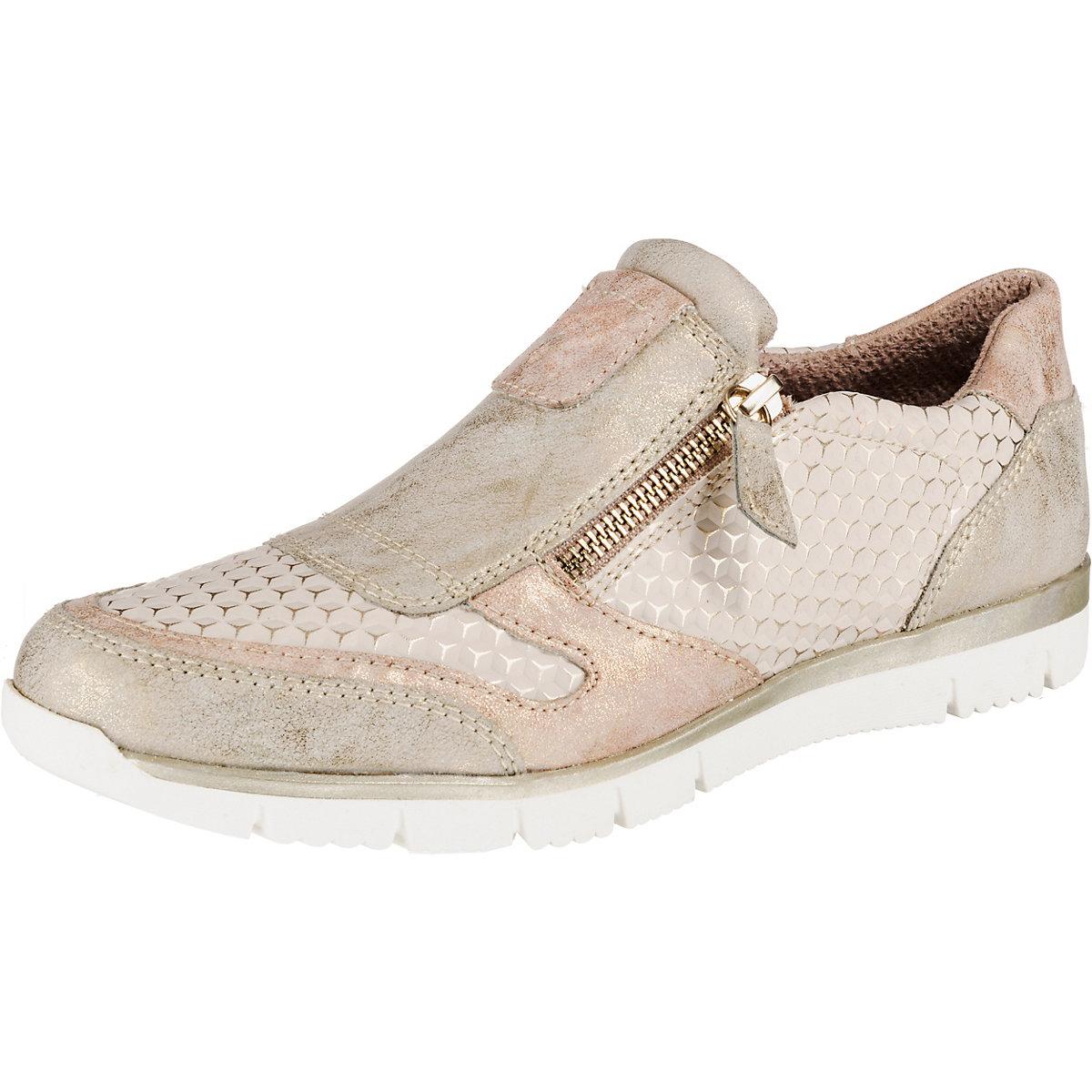 Relife, Klassische Slipper, beige  Gute Qualität beliebte Schuhe