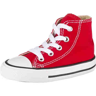 Baby Sneakers High INFT C/T ALLSTAR HI RED