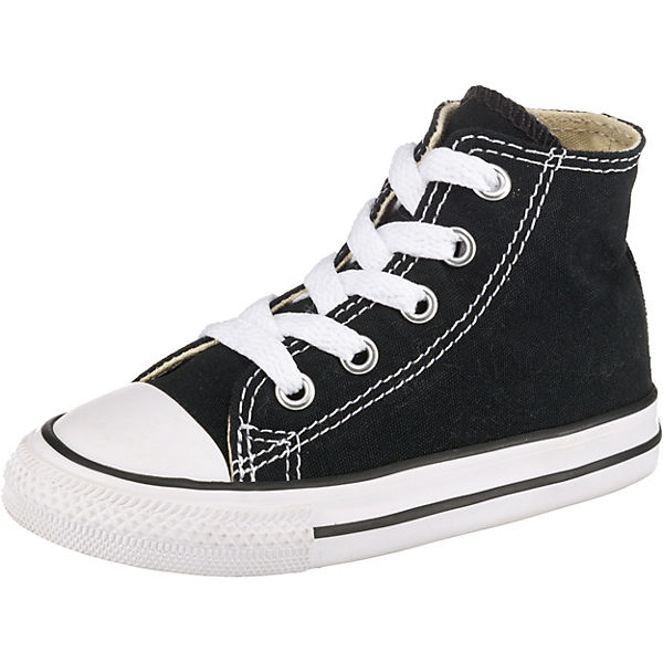 Baby Sneakers High INFT C/T ALLSTAR HI BLACK