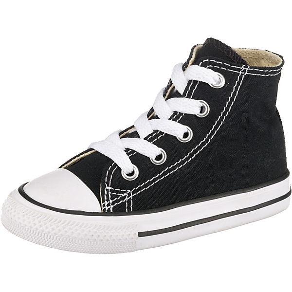Gutes Angebot CONVERSE Baby Sneakers High INFT C/T ALLSTAR HI BLACK schwarz
