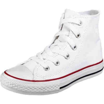 Kinder Sneakers High YTHS CT CORE HI OPT WHT