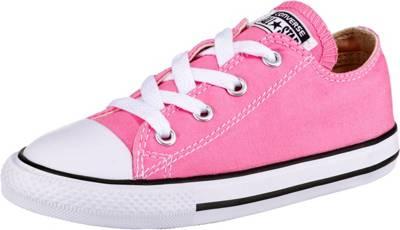 Baby Sneakers High INFT CT ALLSTAR HI PINK für Mädchen, CONVERSE