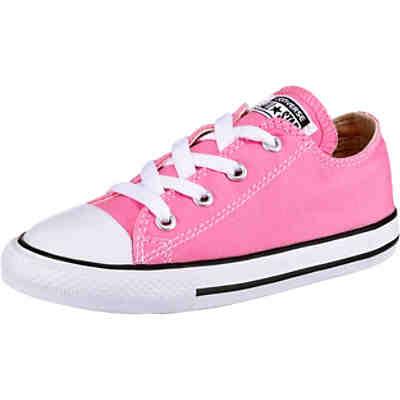9c5942f3a7034 Baby Sneakers Low INF C T A S OX PINK für Mädchen ...