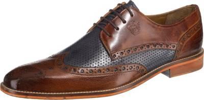 MELVIN & HAMILTON Business Schuhe günstig kaufen | mirapodo