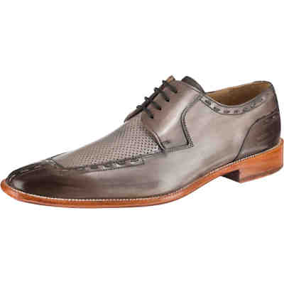 bf72e6370564ea Business Schuhe für Herren in grau günstig kaufen