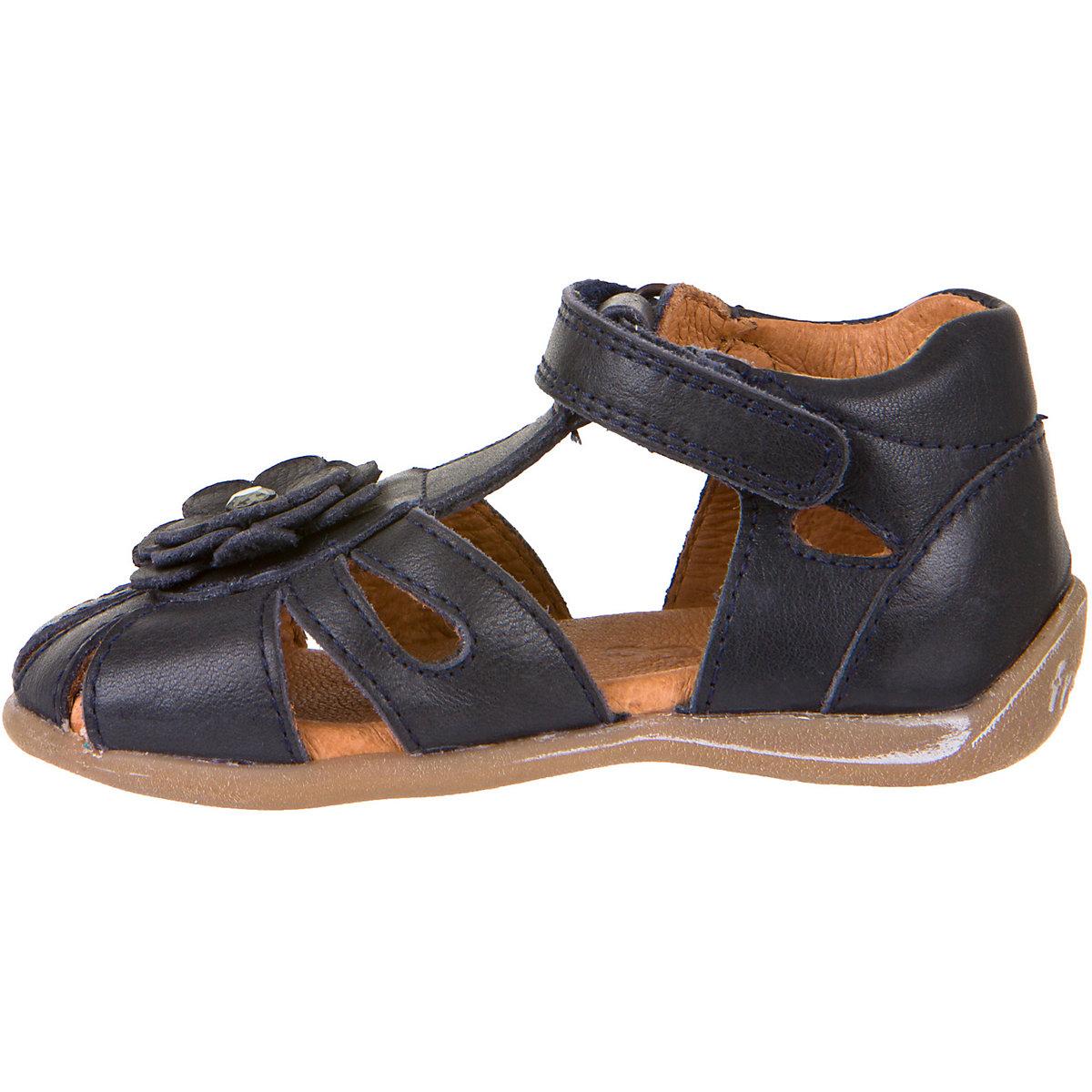 Froddo®, Baby Sandalen Für Mädchen, Dunkelblau