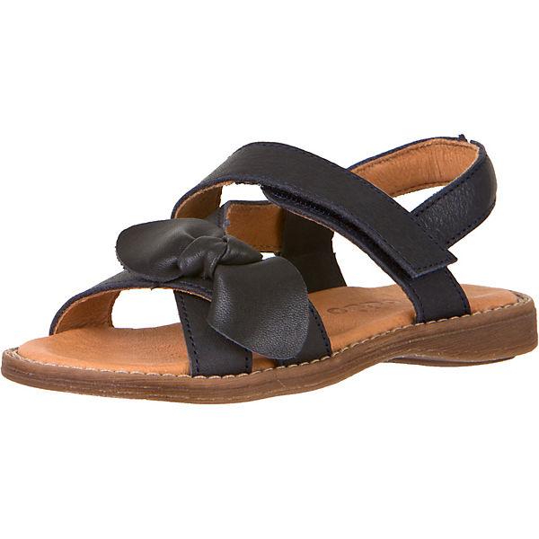 Gutes Angebot froddo® Sandalen für Mädchen dunkelblau