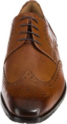 MELVIN & HAMILTON, Business Schuhe, braun | mirapodo