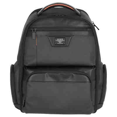 "Zenith Laptop Backpack Laptoprucksack 15.6"" 46 cm"