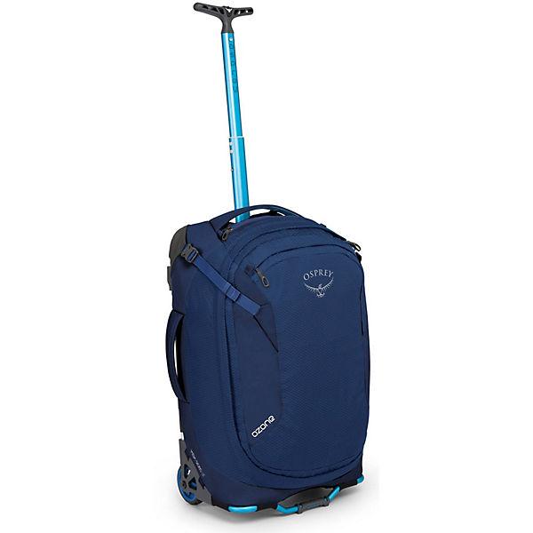Ozone Liter Travel Osprey Mehrfarbig 42 O s Rollenreisetasche TFKJcl1