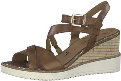 Tamaris Damen Sandalen 37 Größe günstig kaufen | eBay