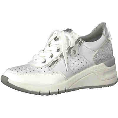 fe88fcd4e575c4 Sneakers Low. TamarisSneakers Low