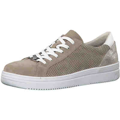 NEU. Sneakers Low. TamarisSneakers Low. 69,95 €. taupe  weiss a43c06cea7