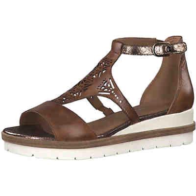 581a72b21c5e34 Tamaris Sandaletten günstig kaufen
