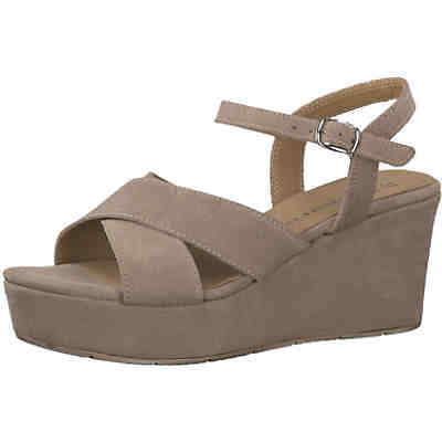 quality design 260a2 e1e0d Tamaris Sandaletten günstig kaufen | mirapodo