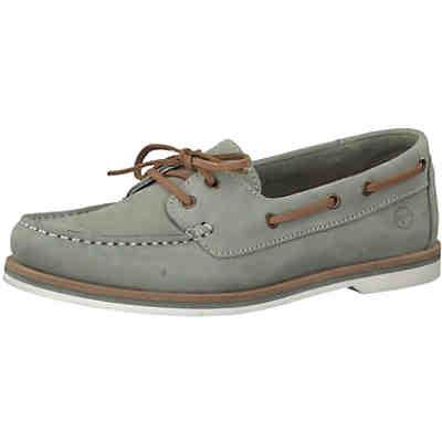 07f01be1cc3cee Tamaris Schuhe für Damen in grün günstig kaufen