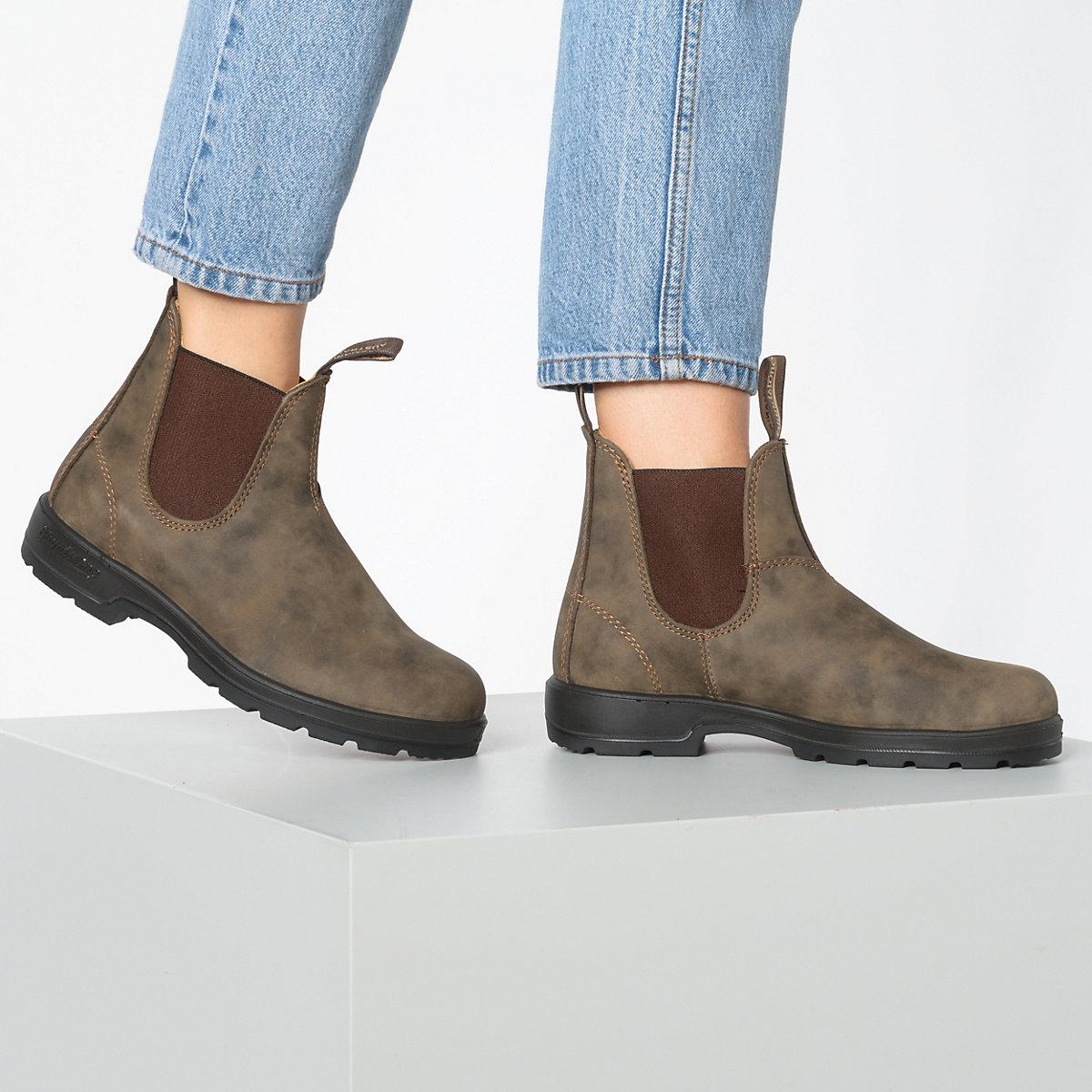 Blundstone, Chelsea Boots, Braun