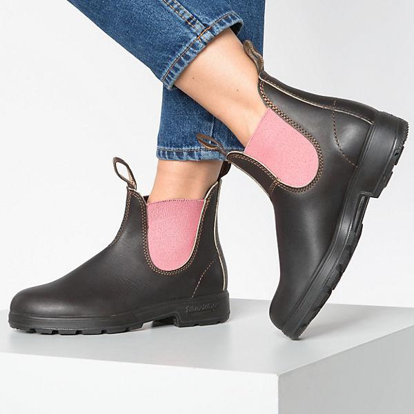 Blundstone, Chelsea Stiefel,  dunkelbraun  Stiefel, Gute Qualität beliebte Schuhe 9b8f77
