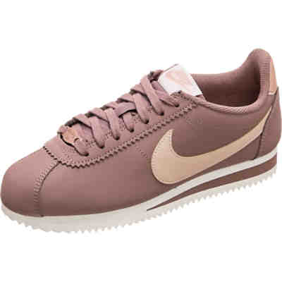 Classic Cortez Leather Sneaker Damen