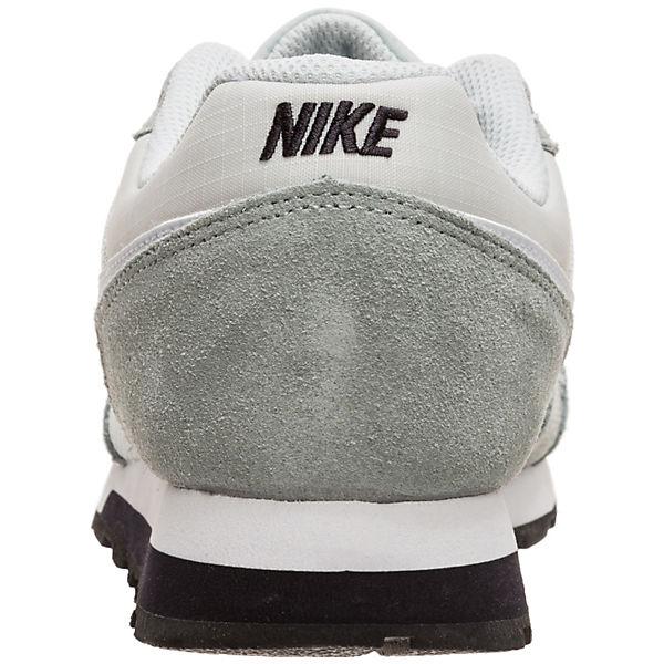 Nike Sportswear, MD Runner Runner Runner 2 Sneaker Damen, grau  Gute Qualität beliebte Schuhe 1379a6