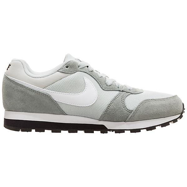 Nike Sportswear, MD Runner Runner Runner 2 Sneaker Damen, grau  Gute Qualität beliebte Schuhe 8b8753