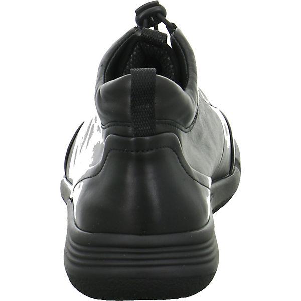 Ara, Stiefeletten Qualität CHICAGO, schwarz  Gute Qualität Stiefeletten beliebte Schuhe c52d49