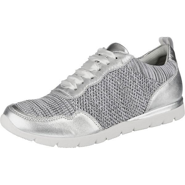 Low Low Sneakers Silber Jana Jana Low Silber Jana Jana Low Sneakers Sneakers Sneakers Silber bymIf67vYg