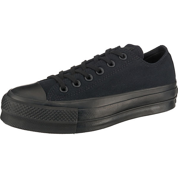 Chuck Taylor All Star Clean Lift Ox Sneakers Low