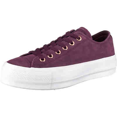 Chuck Taylor All Star Clean Lift Sneakers Low