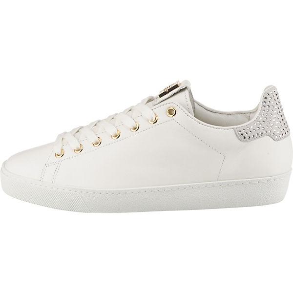 Sneakers Glammy Sneakers Weiß Högl Högl Weiß Low Glammy Low 8wnOX0Pk