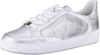 högl, Luna Sneakers Low, silber