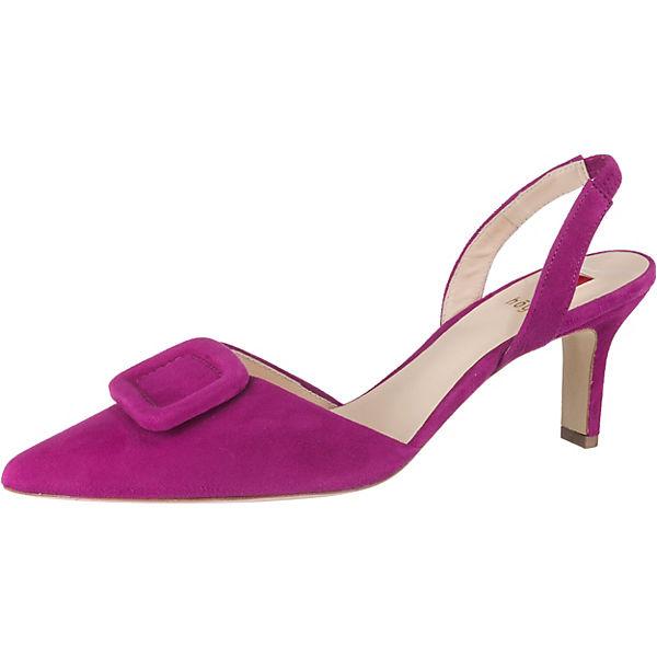 the latest fd50b b921b högl, Mia Sling-Pumps, pink