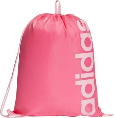adidas Performance, Turnbeutel LIN CORE GB für Mädchen, pink