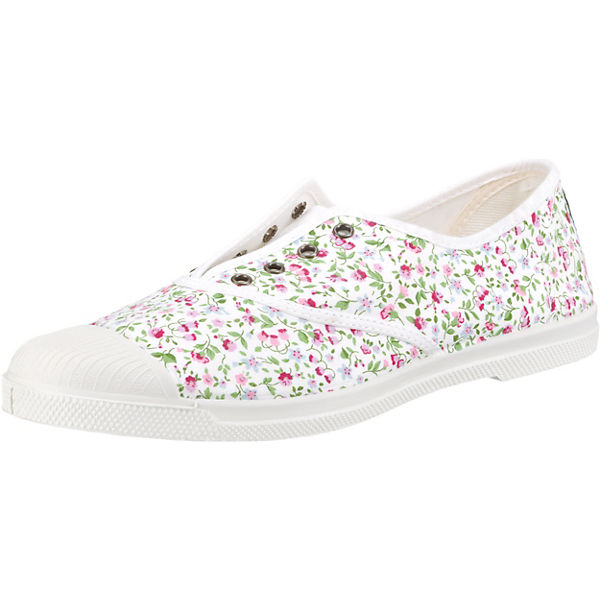 Ingles Liberty Tintado Klassische Slipper