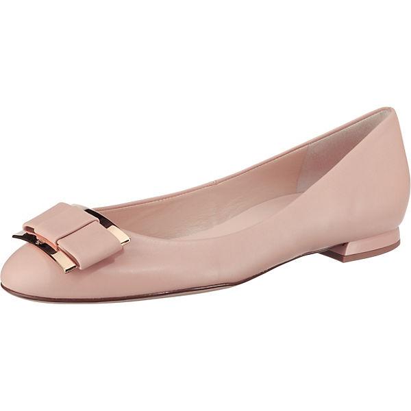 buy popular 1219a 8e8dd högl, Harmony Klassische Ballerinas, rosa