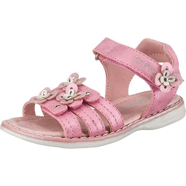 Gutes Angebot Be Mega Sandalen für Mädchen pink