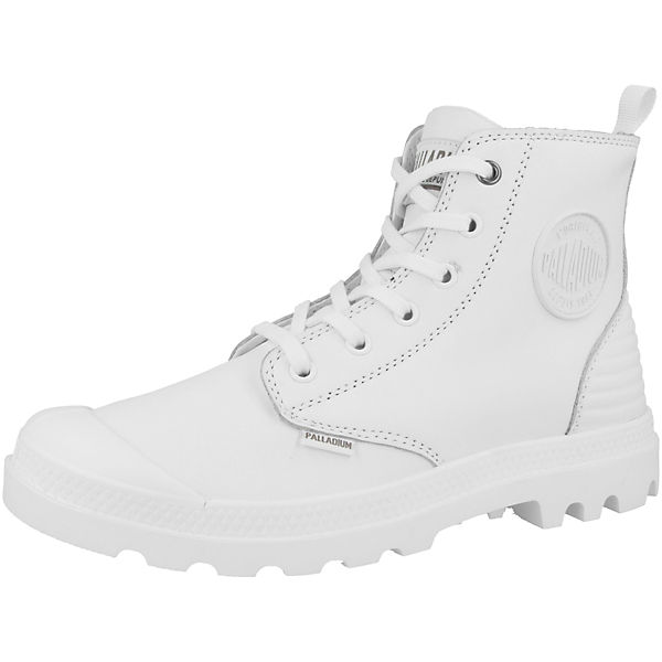Schuhe Pampa Hi Zip Cyber Sneakers High