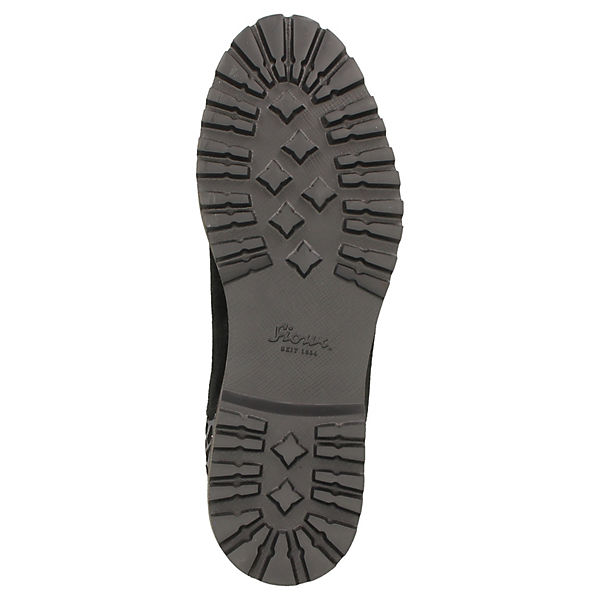 Sioux, Sioux, Sioux, Chelsea Stiefel Velisca-709, schwarz  Gute Qualität beliebte Schuhe 6ffb84
