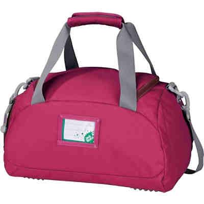 aa03b36fe8ee3 Sporttasche ROCKPOPPY 25L für Mädchen Sporttasche ROCKPOPPY 25L für Mädchen  2