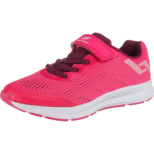 finest selection 4e587 1cd53 Pro Touch, Sportschuhe OZ 2.1 für Mädchen, pink