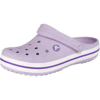 1fcc9c663a551e crocs Schuhe in lila günstig kaufen