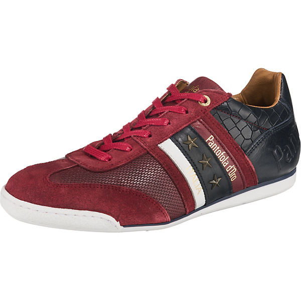 IMOLA CROCCO UOMO LOW Sneakers Low