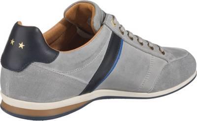 Pantofola d'Oro, ROMA UOMO LOW Sneakers Low, grau | mirapodo