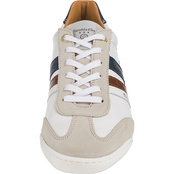 D'oro Pantofola Uomo Low Vasto Sneakers Weiß uOPkiZX