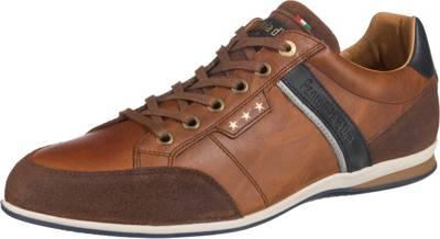 Sneakers LowCognac Crocco Uomo Low Pantofola D'oroImola QrxthBCsd