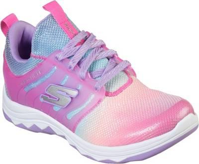 Running Skechers Mädchen Diamond Runner Laufschuhe Schuhe